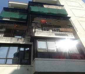 Bhoomi Homes Apartment, Kopar Khairane, Navi Mumbai