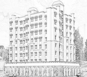 Bhumiraj Casa, Sanpada, Navi Mumbai