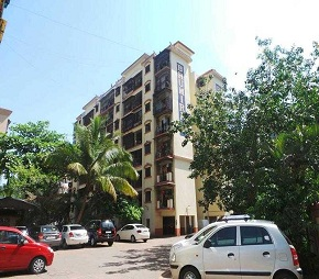Bhumiraj Retreat CHS, Sanpada, Navi Mumbai