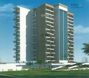 City Heights Mumbai, Taloja, Navi Mumbai