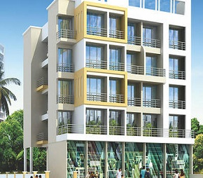 Dharti Darshan Apartment, Kharghar, Navi Mumbai