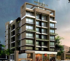 DK Varapradaa Apartment, New Panvel, Navi Mumbai