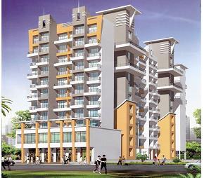Dubey Gayatri Enclave, Old Panvel, Navi Mumbai
