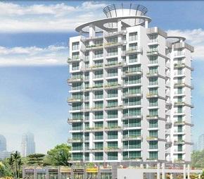 Gajra Bhoomi Premium Tower, Kharghar, Navi Mumbai