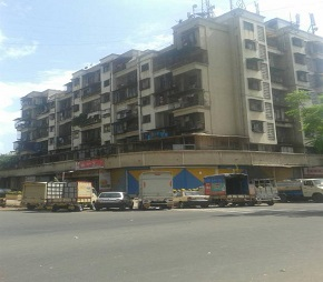Gami Aradhana Apartment, Sanpada, Navi Mumbai