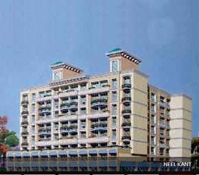Gami Nilkant Apartment, Ghansoli, Navi Mumbai