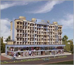 Gami Shree Manoshi Complex, Ghansoli, Navi Mumbai