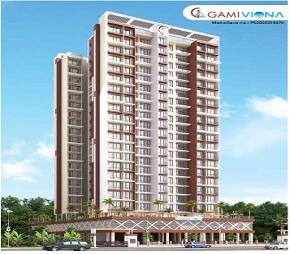 Gami Viona, Kharghar, Navi Mumbai