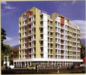 Giriraj Enclave, Kalamboli, Navi Mumbai