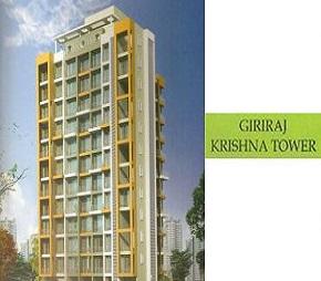 Giriraj Krishna Tower, Kharghar, Navi Mumbai
