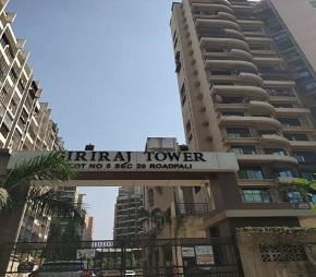 Giriraj Towers, Kalamboli, Navi Mumbai
