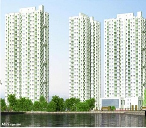 Godrej City, New Panvel, Navi Mumbai