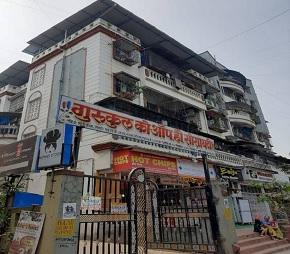 Gurukul CHS, Airoli Sector 19, Navi Mumbai