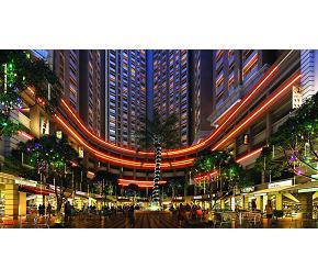 Hex Downtown, Taloje, Navi Mumbai