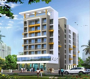 Hiray Angelica, Ulwe, Navi Mumbai