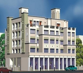 Juhi Bhumika Avenue Flagship