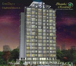Juhi Bhumika Residency, Kalamboli, Navi Mumbai