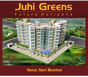 Juhi Greens, Nerul, Navi Mumbai