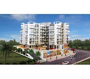 KK Moreshwer, Kharghar, Navi Mumbai
