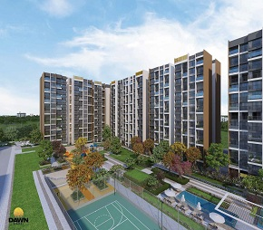 L&T Seawoods Residences Phase 2 Flagship