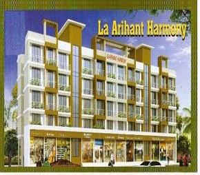 LA Arihant Harmony II Flagship