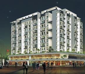 Marvels Soham, Kharghar, Navi Mumbai
