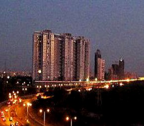 Mittal Tower CHS Flagship