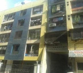 Monarch Properties Harmony, Sanpada, Navi Mumbai