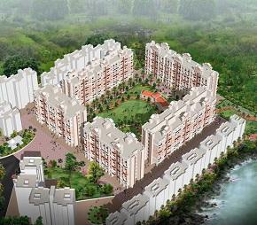 Moraj Riverside Park, New Panvel, Navi Mumbai