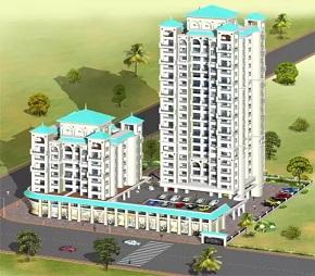 Neelkhant Residency, Seawoods Darave, Navi Mumbai