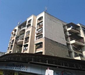 Panchavati Complex, Kamothe, Navi Mumbai