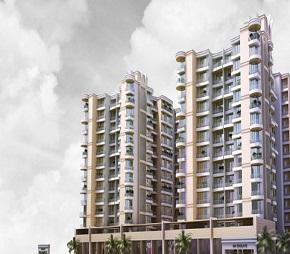 Paradise Sai Enclave, Ulwe, Navi Mumbai