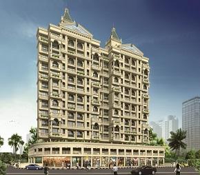 Paradise Sai Fortune, Ulwe, Navi Mumbai