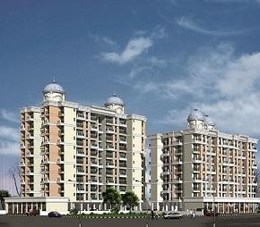 Paradise Sai Sapphire, Ulwe, Navi Mumbai