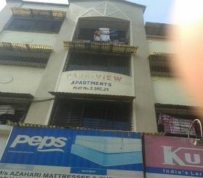 Park View Apartments Nerul Flagship