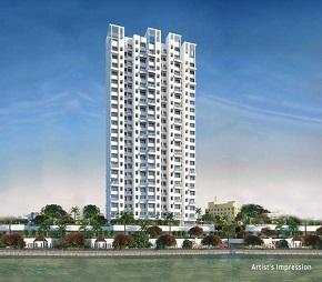 Parth Lakefront, Airoli Sector 20, Navi Mumbai