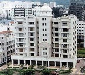 Progressive Complex, Kharghar, Navi Mumbai