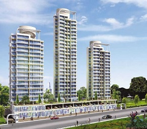 Proviso Complex, Kharghar, Navi Mumbai