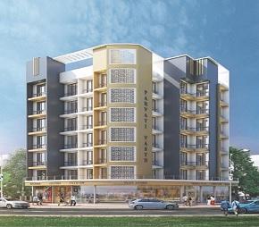RD Parvati Vastu, Taloja, Navi Mumbai