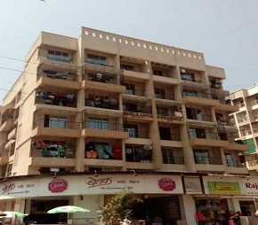 Shanti Nilkanth Residency Flagship