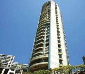 Shapoorji Pallonji Sterling Tower Flagship