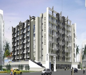 Shivalaya Aniruddha Heights Flagship
