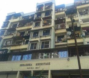 Shraddha Heritage, Kamothe, Navi Mumbai