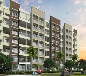 Shree Enterprises Sparsh Phase 2, New Panvel, Navi Mumbai