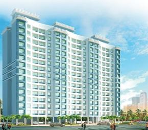 Shree Sai Amber Residency, New Panvel, Navi Mumbai