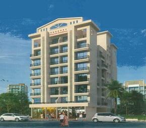 Shree Samarth Reyansh Residency, Karanjade, Navi Mumbai