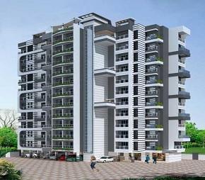 Shree Siddhivinayak Heights, Nerul, Navi Mumbai