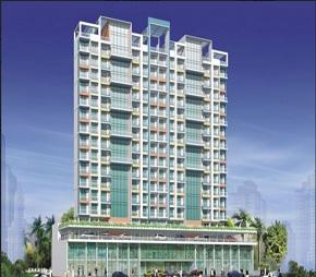Shree Siddhivinayak Tower, Kopar Khairane, Navi Mumbai