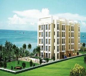 Shrem Silver Beach, Alibag, Navi Mumbai