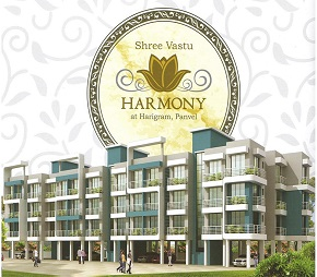 Space India Harmony, New Panvel, Navi Mumbai